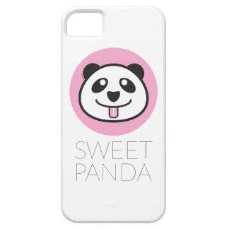 甘いパンダ iPhone SE/5/5s ケース