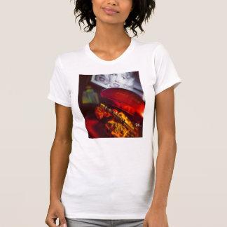 甘いモンローRacerBack Tシャツ