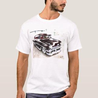 甘い乗車 Tシャツ