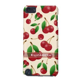甘い夏期のさくらんぼ iPod TOUCH 5G ケース
