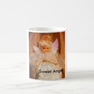 甘い天使のコップ コーヒーマグカップ