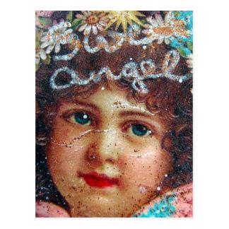 甘い天使 ポストカード