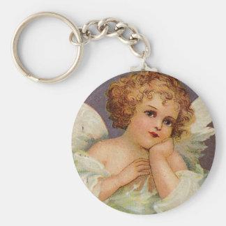 甘い天使- Keychain キーホルダー
