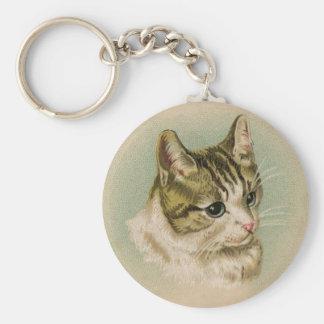 甘い子ネコ キーホルダー