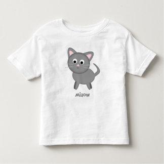 甘い子ネコ トドラーTシャツ
