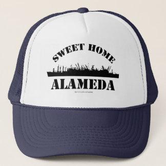 甘い家のアラメダ キャップ