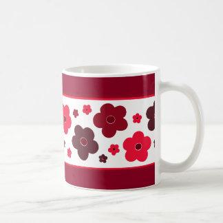 甘い家01 -マグ コーヒーマグカップ
