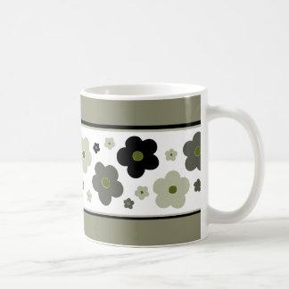 甘い家05 -マグ コーヒーマグカップ