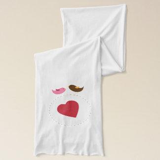 甘い愛スカーフ スカーフ