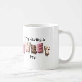 甘い日 コーヒーマグカップ