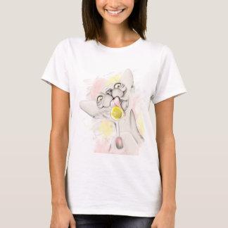甘い生命 Tシャツ