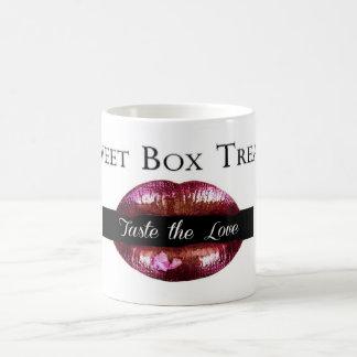 甘い箱の御馳走 コーヒーマグカップ