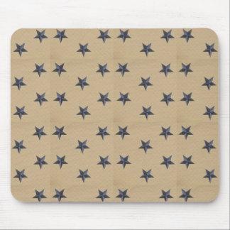 甘い自由は海軍タンのマウスパッドを主演します マウスパッド