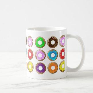 甘い! ドーナツ! コーヒーマグカップ