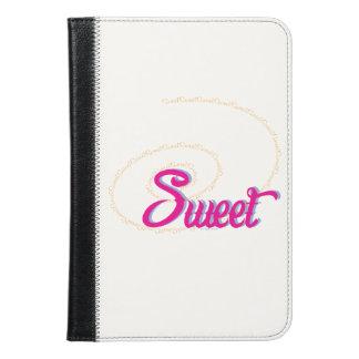 甘い iPad MINIケース