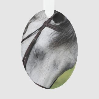 甘いAppaloosaの馬 オーナメント