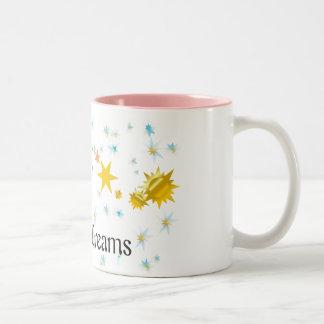 甘いDreams~Mug ツートーンマグカップ