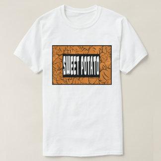 甘いPotatah Tシャツ