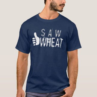 甘いT Tシャツ