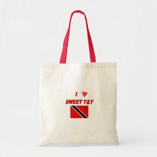 甘いTntのデザインのバッグ トートバッグ