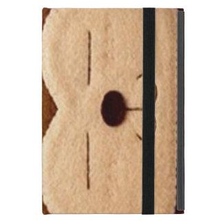 甘く柔らかい犬 iPad MINI ケース