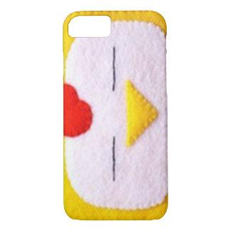 甘く柔らかい鶏のiPhone 7 iPhone 8/7ケース