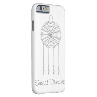 甘美な夢のDreamcatcherの場合 Barely There iPhone 6 ケース