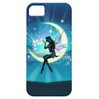 甘美な夢のiPhone 5の場合 iPhone SE/5/5s ケース