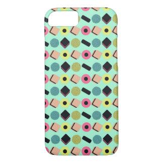 甘草の組合せ iPhone 7ケース