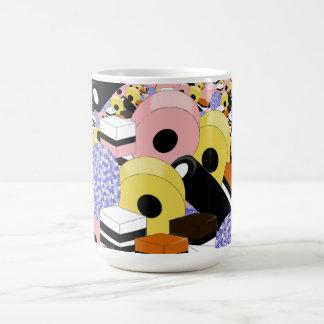 甘草の菓子 コーヒーマグカップ