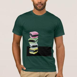 甘草のAllsorts緑メンズTシャツ Tシャツ