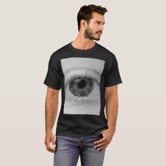生きている Tシャツ