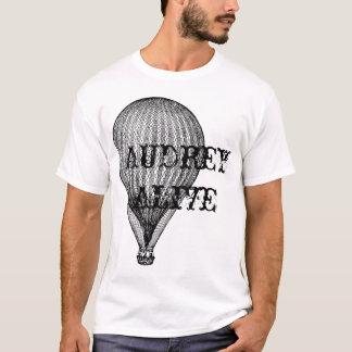 生きているAudrey -熱気2 Tシャツ