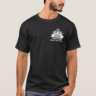 生き物のイベントの保証暗闇 Tシャツ