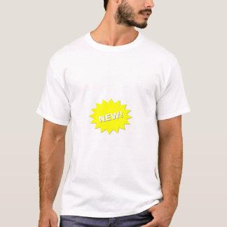 生まれたばかりのなクリーパー Tシャツ