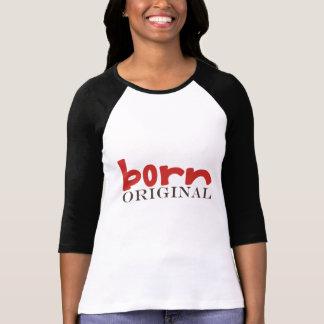 生まれるオリジナル Tシャツ