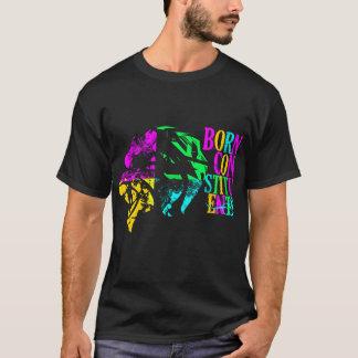 生まれる要素 Tシャツ