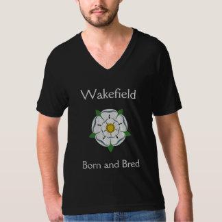 生まれるWakefieldは及びTシャツを繁殖させました Tシャツ