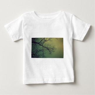 生命および肢の ベビーTシャツ