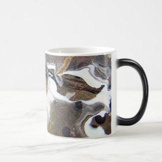 生命のゼリー モーフィングマグカップ