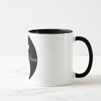 生命のバランスのマグ マグカップ