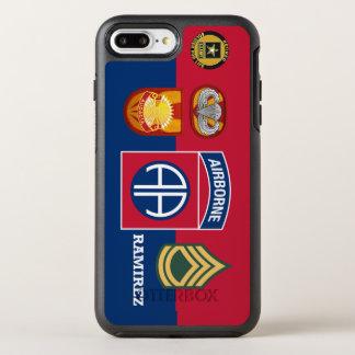 生命の兵士 オッターボックスシンメトリーiPhone 8 PLUS/7 PLUSケース