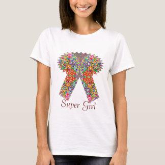 生命の報酬n賞の卓越性 tシャツ