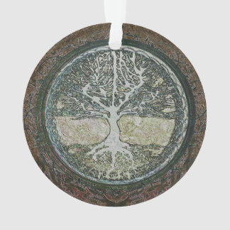 生命の樹 オーナメント