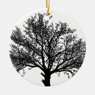 生命の樹 セラミックオーナメント