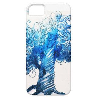 生命の樹 Case-Mate iPhone 5 ケース