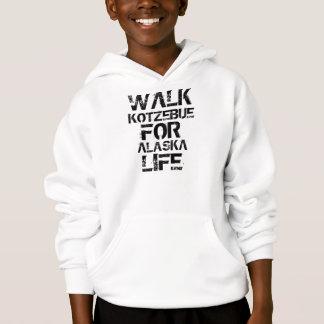 生命の歩行