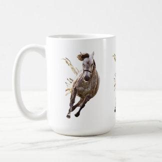 生命の熱心 コーヒーマグカップ
