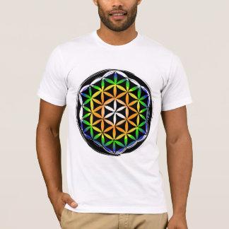 生命の花 Tシャツ