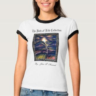 生命の道 Tシャツ